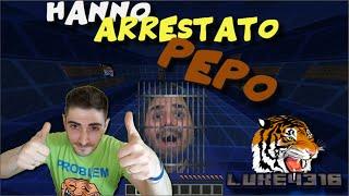 getlinkyoutube.com-HANNO ARRESTATO PEPO