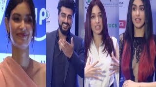 STAR STUDDED RED CARPET | 6TH LONELY PLANET MAGAZINE INDIA TRAVEL AWARDS 2017
