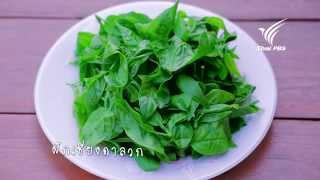 getlinkyoutube.com-Foodwork ผักเชียงดา : 15 ก.พ. 58 (HD)