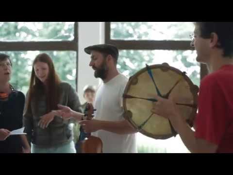 XVII Międzynarodowa Letnia Szkoła Muzyki Tradycyjnej