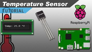 getlinkyoutube.com-Raspberry Pi DS18B20 Temperature Sensor Tutorial