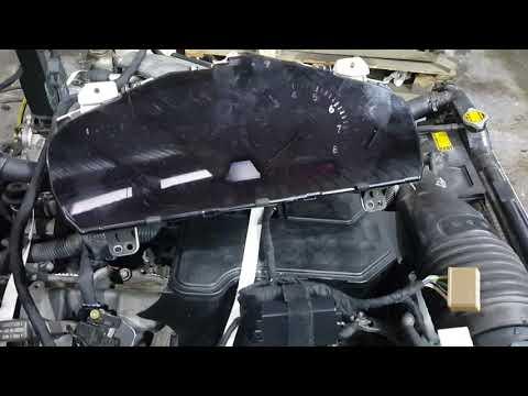 Где у Порше Panamera находится предохранитель датчика скорости