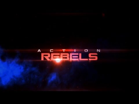 'ACTION REBELS' - Telugu Short Film By Anuroop Kota