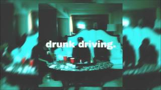 "getlinkyoutube.com-*FREE* ""Drunk Driving."" (Bryson Tiller Type Beat)"