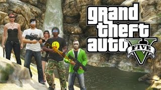 GTA 5 THUG LIFE #59 - PROTECT OR GET WRECKED! (GTA V Online)