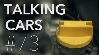 Talking Cars with Consumer Reports #73: Cars That Burn Too Much Oil | Consumer Reports