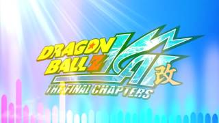 『Dragon Ball Z Kai Opening』   「Fight It Out!」 Full Version