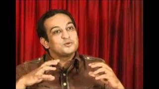 getlinkyoutube.com-My Experiences with Sri Sri   Vikram Hazra  Senior Art of Living Teacher 3 2 2011