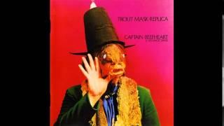 getlinkyoutube.com-Captain Beefheart & His Magic Band - Trout Mask Replica [Full Album]