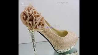 40 Kepuce per martese, per femra, per nuse - 40 wedding shoes, for women, for bride