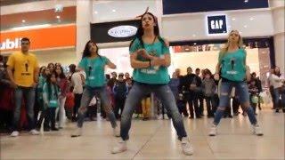 Just Dance 2016 - I'm An Albatraoz (Dance Style Crew Cyprus)