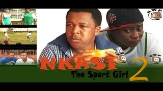 getlinkyoutube.com-Nkasi the Sport Girl  2    - 2014 Nigeria Nollywood Movie