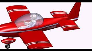 SolidWorks Tutorial - Design Air Plane