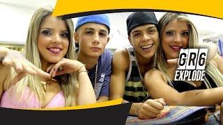 getlinkyoutube.com-MC Kevin e MC Hariel - Jogo de Palavras (Video Clipe Oficial 2015)