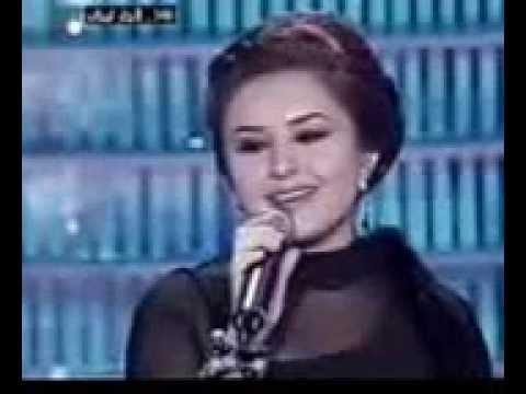 شهد برمدا  قدود حلبية & موعود ...تعليق لجنة التحكيم