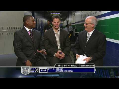 After Hours with Kevin Bieksa - 10.17.09 - (2/3) - HD