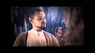 getlinkyoutube.com-اغنية مسلسل زهر ومريشة  -  أداء خولة خربوش  - khawla kharbouch