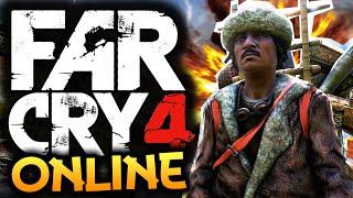 getlinkyoutube.com-Far Cry 4: Co-Op Funny Moments! w/ Mini Ladd - (FC4 Funny Moments)