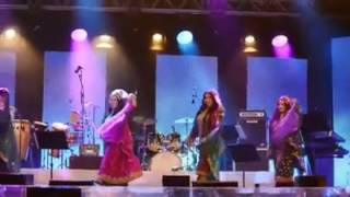 getlinkyoutube.com-Balochi dance in Sweden