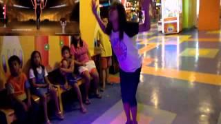 getlinkyoutube.com-Applause Alternate - Just Dance 2014