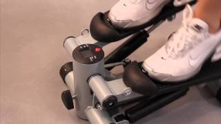 getlinkyoutube.com-MINI STEPPER-ACTE SPORTS