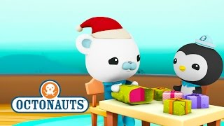 getlinkyoutube.com-Octonauts - Merry Christmas