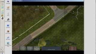 getlinkyoutube.com-como criar rua de chão no editor de mapa do euro truck 2