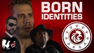 getlinkyoutube.com-Eleven Little Roosters - Episode 6: Born Identities