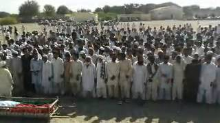 getlinkyoutube.com-Shaheed Sameer Jan Rind . Singer Adnan Baloch Song .