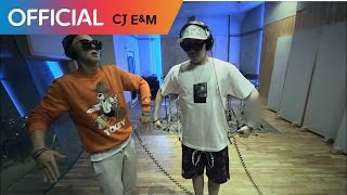getlinkyoutube.com-[쇼미더머니 4 Episode 6] 송민호, 지코 (MINO, ZICO) - Okey Dokey MV