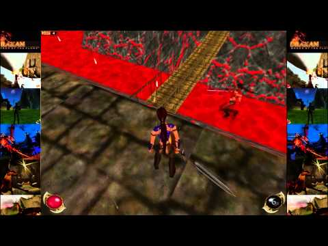 Kex vs Golden Drakan multiplayer 2.rész