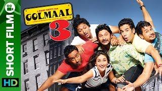 Golmaal 3 | Hindi Action Comedy | Short Film width=