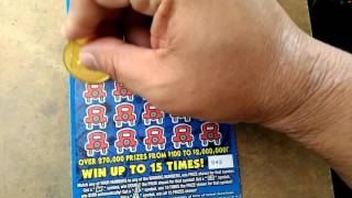 getlinkyoutube.com-Florida lottery scratchoff #6245