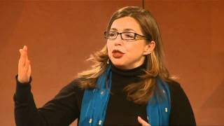 TEDxVienna - Selma Prodanovic - The Influence of One