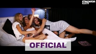 R.I.O. feat. U-Jean - Cheers To The Club (Official Video HD)