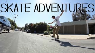getlinkyoutube.com-Skate Adventures - Mom's Spaghetti