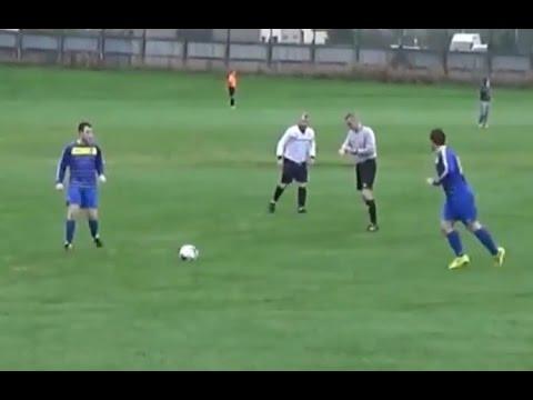Quand tu joues en District (Football Amateur Episode 17)