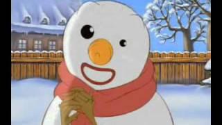 getlinkyoutube.com-Приказките на Андерсен   Снежният Човек