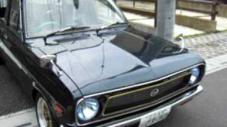 getlinkyoutube.com-sunny truck サニートラック サニトラ B122