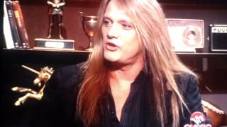 Sebastian Bach on Phil Anselmo