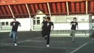 getlinkyoutube.com-jumpstyle stamp on the ground