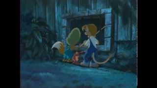 getlinkyoutube.com-Tom Sawyer 2000 Animated Full Film