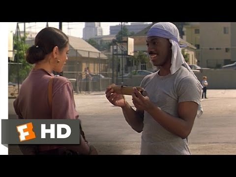 The Golden Child (1/8) Movie CLIP - It's Your Destiny (1986) HD