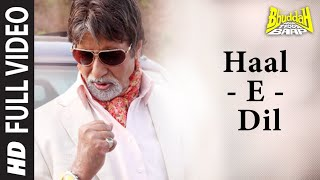 "getlinkyoutube.com-''Haal-E-Dil"" Full Song 