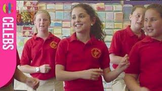 getlinkyoutube.com-Ariana Grande before she was famous - Exclusive CBBC!