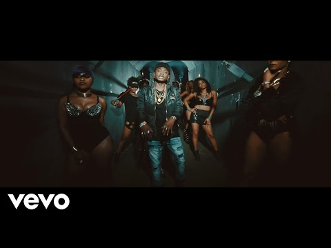 Lil Kesh | Cause Trouble [Official Video] ft YCee