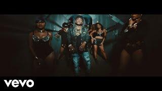 getlinkyoutube.com-Lil Kesh - Cause Trouble [Official Video] ft. YCee
