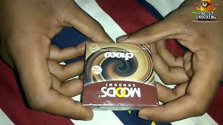 Mood condom unboxing||