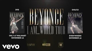 Beyonc� - I AM...World Tour DVD Teaser 1