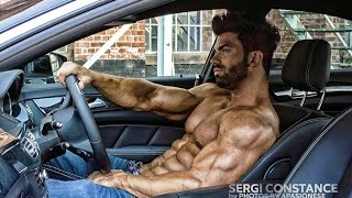 Sergi Constance   Be Legend   Motivational